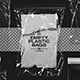 Isolated Empty Plastic Bags in PNG - GraphicRiver Item for Sale