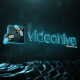Fast Neon Logo - VideoHive Item for Sale