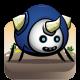 Blue Beetle Game Asset | Little Bug Sprites - GraphicRiver Item for Sale