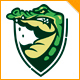 Alligator Logo - GraphicRiver Item for Sale