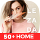 Lezada - Multipurpose eCommerce HTML Template - ThemeForest Item for Sale