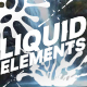 Liquid Motion Elements And Titles | Apple Motion - VideoHive Item for Sale