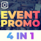 Event | Stomp - VideoHive Item for Sale