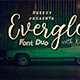 Everglow Script Font Duo - GraphicRiver Item for Sale