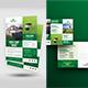 Golf Event Flyer & Postcard Bundle - GraphicRiver Item for Sale