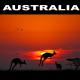 Australian Outback Meditation