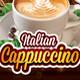 Coffee Shop Flyer Set - GraphicRiver Item for Sale