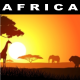 The Spirit of Africa - AudioJungle Item for Sale