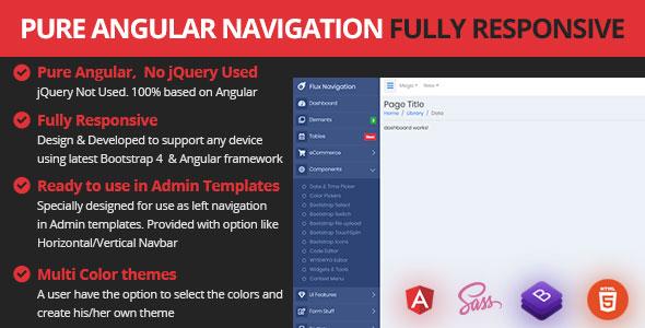 Angular 5 Plugins, Code & Scripts from CodeCanyon