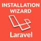 Installation Wizard - Laravel - CodeCanyon Item for Sale