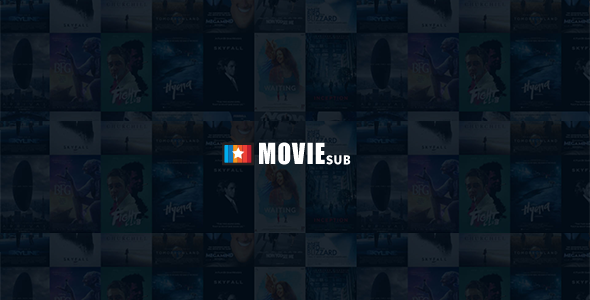 Moviesub – script Download movies translation System with Website
