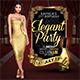 Elegant Birthday Party - GraphicRiver Item for Sale