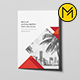 Bifold Brochure - GraphicRiver Item for Sale