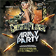 Army Party - GraphicRiver Item for Sale