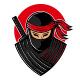 Ninja Spot Logo Template - GraphicRiver Item for Sale