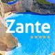 Hotel Zante - Hotel WordPress