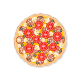 Pizza - GraphicRiver Item for Sale