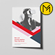 Bifold Brochure Template - GraphicRiver Item for Sale