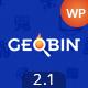 GeoBin | Digital Marketing Agency, SEO WordPress Theme - ThemeForest Item for Sale