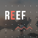 REEF - Creative Agency Portfolio Muse Template - ThemeForest Item for Sale