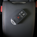 car key in the interior - PhotoDune Item for Sale