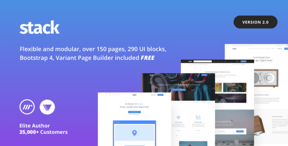 Themeforest | Stack - Multi Purpose HTML with Page Builder Free Download #1 free download Themeforest | Stack - Multi Purpose HTML with Page Builder Free Download #1 nulled Themeforest | Stack - Multi Purpose HTML with Page Builder Free Download #1