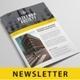 Multipurpose Newsletter v.11 - GraphicRiver Item for Sale