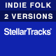Happy Commercial Indie Folk