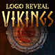 Vikings Style Cinematic Shield Logo Reveal - VideoHive Item for Sale