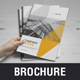 Company Profile Brochure Design v7 - GraphicRiver Item for Sale