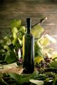 Wine Bottles - PhotoDune Item for Sale
