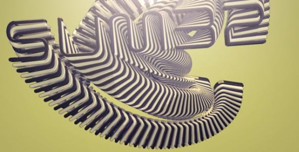 Zebra Logo Revealer