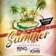 Summer Party Flyer / Poster Vol 8 - GraphicRiver Item for Sale