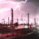 Brutal Electric Storm