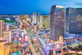 Las Vegas, Nevada, USA cityscape - PhotoDune Item for Sale