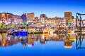 Tacoma, Washington, USA downtown skyline - PhotoDune Item for Sale