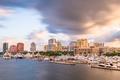 West Palm Beach, Florida, USA Skyline - PhotoDune Item for Sale