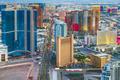 Las Vegas, Nevada, USA Skyline - PhotoDune Item for Sale