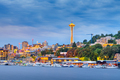 Seattle, Washington, USA skyline - PhotoDune Item for Sale