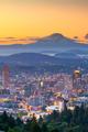 Portland, Oregon, USA downtown - PhotoDune Item for Sale