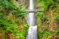 Multnomah Falls, Oregon, USA - PhotoDune Item for Sale