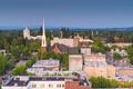 Salem, Oregon, USA downtown - PhotoDune Item for Sale