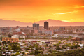 Tucson, Arizona, USA Skyline - PhotoDune Item for Sale