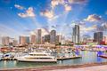 Miami, Florida, USA Skyline - PhotoDune Item for Sale