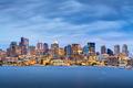 Seattle, Washington, USA skyline on Lake Union - PhotoDune Item for Sale