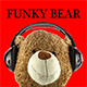 Funky Bear - AudioJungle Item for Sale