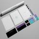 Branding / Stationery Mock-Up - GraphicRiver Item for Sale