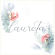 Laureta -  Modern Calligraphy - GraphicRiver Item for Sale