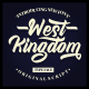 West Kingdom - GraphicRiver Item for Sale