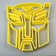 Transformers BookShelf - 3DOcean Item for Sale